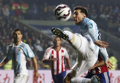 Copa America : les 10 raisons de regarder Chili-Argentine