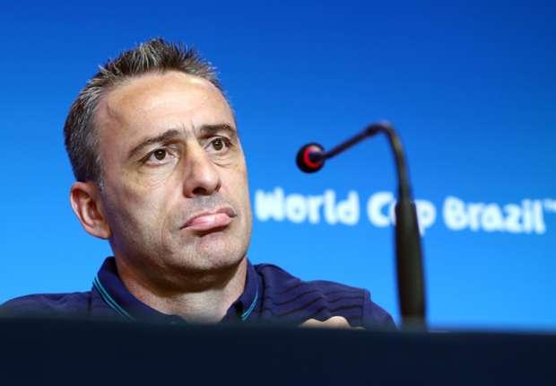 Germany thrashing 'left a scar' on Portugal - Bento