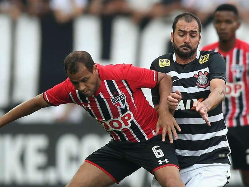 Corinthians x São Paulo: O que mudou desde o último Majestoso?