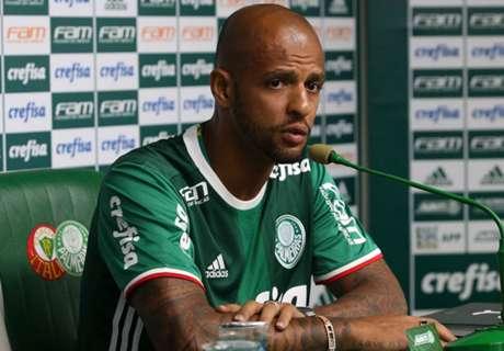 Melo: Fasilitas Palmeiras Lebih Baik Dari Inter