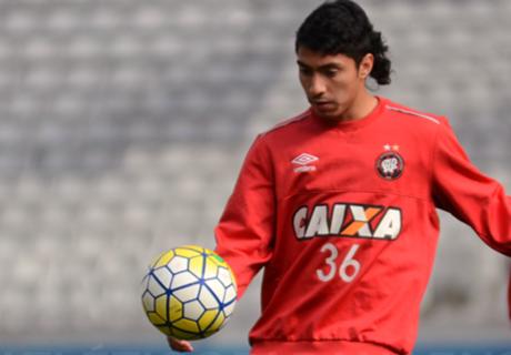¿Quién es Luciano Cabral?