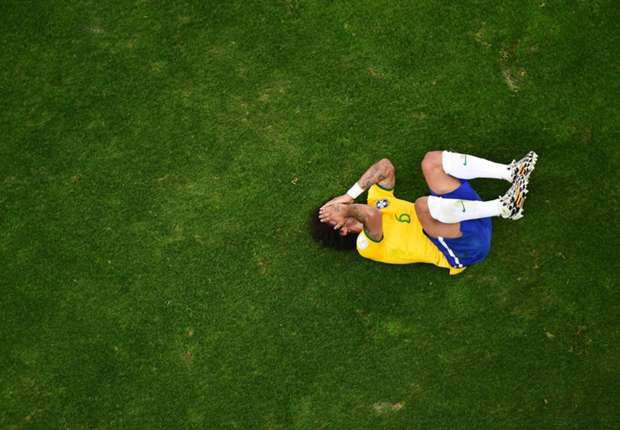 Brasil cayó 7-1 frente a Alemania y las burlas no tardaron en aparecer.