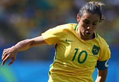 Repercussão de Brasil 0 (3) x (4) 0 Suécia