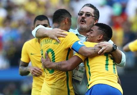 Five lessons from Brazil 6-0 Honduras