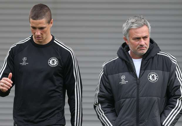 Mourinho: I wanted Torres to join Inter - not AC Milan