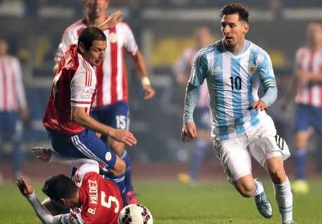 ¿La mejor jugada de la Copa América?