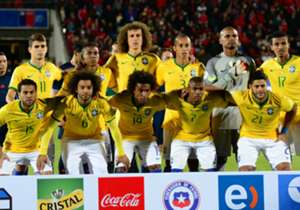 Confira, com estatísticas exclusivas da Opta, as atuações individuais dos jogadores da Seleção Brasileira