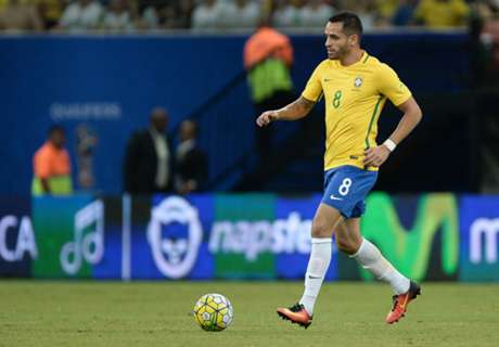 China-based Brazil trio must report early