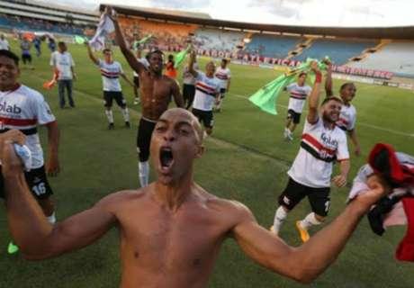 O time mais zoeiro do Brasil