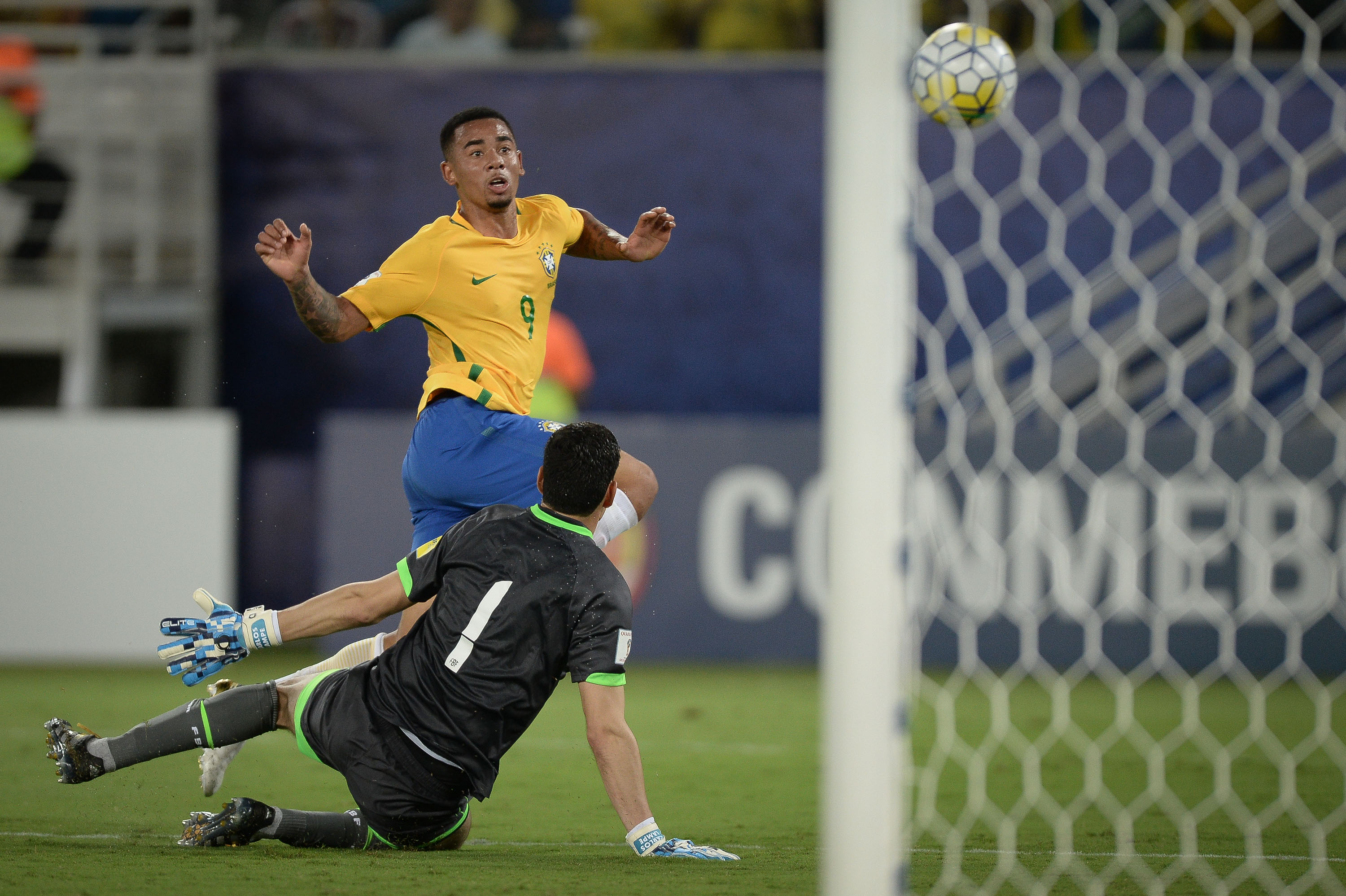 lessons from com in three matches for his country the palmeiras starlet has hit three goals leaving him tied neymar as the top scorer of