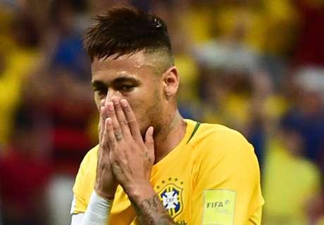 Elber: Brasil Takkan Rebut Emas Olimpiade