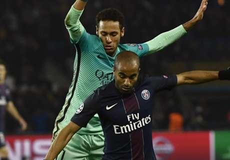 Neymar: CL-Viertelfinale unerreichbar