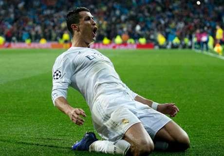 Pilih Gol Terbaik Ronaldo Di 2016!