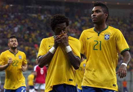 Japan lose to Brazil in friendly