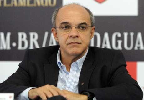 Flamengo responde decisão sobre 1987