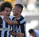 Brasileirão: confira a classificação do returno!
