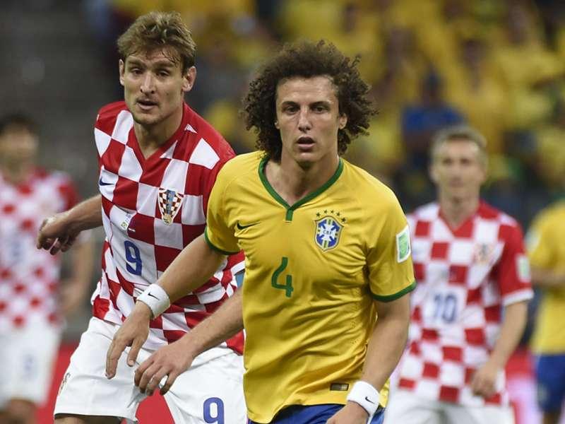 Como os cabelos de David Luiz impulsionam o seu sucesso