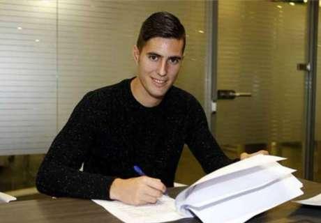 Barça rescinde un contrato en 4 horas