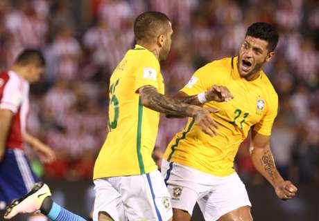 Paraguay 2-2 Brazil: 5 talking points