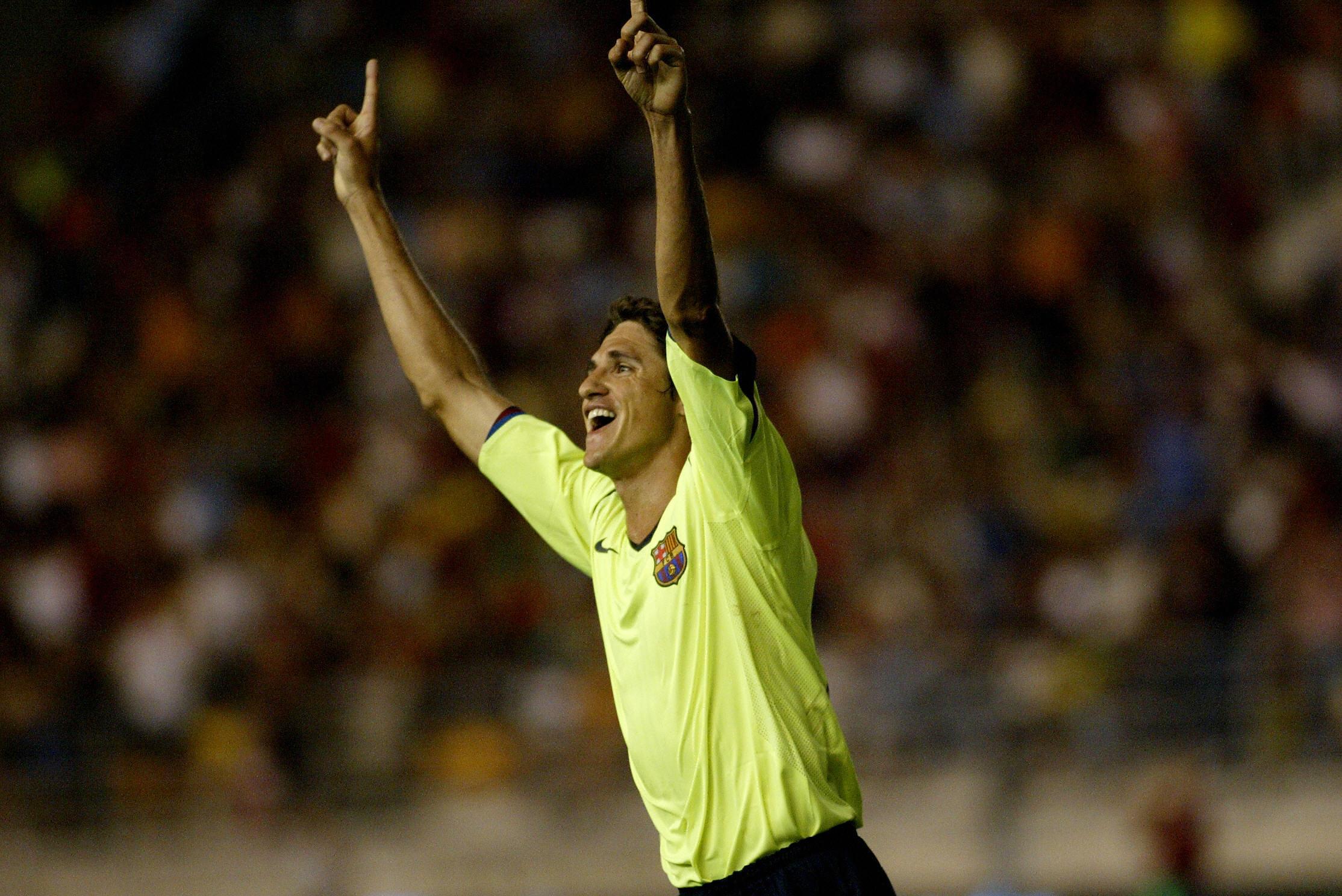 Barça fará acordo para livrar presidente e ex-mandatário