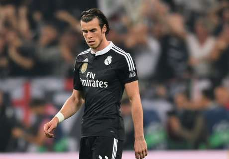 Kaka backs Bale: 'Even CR7 gets boos'