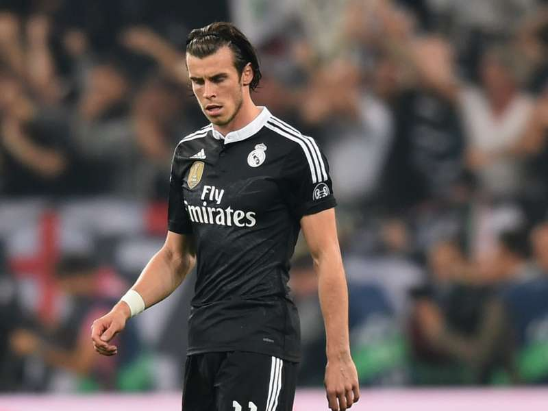 Champions League latest: Bale can beat Juventus for Real ...