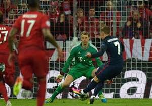 Bayern bei Atletico: Zeit für Revanche?
