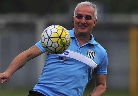 Léo Fontes: Dorival Júnior é refém