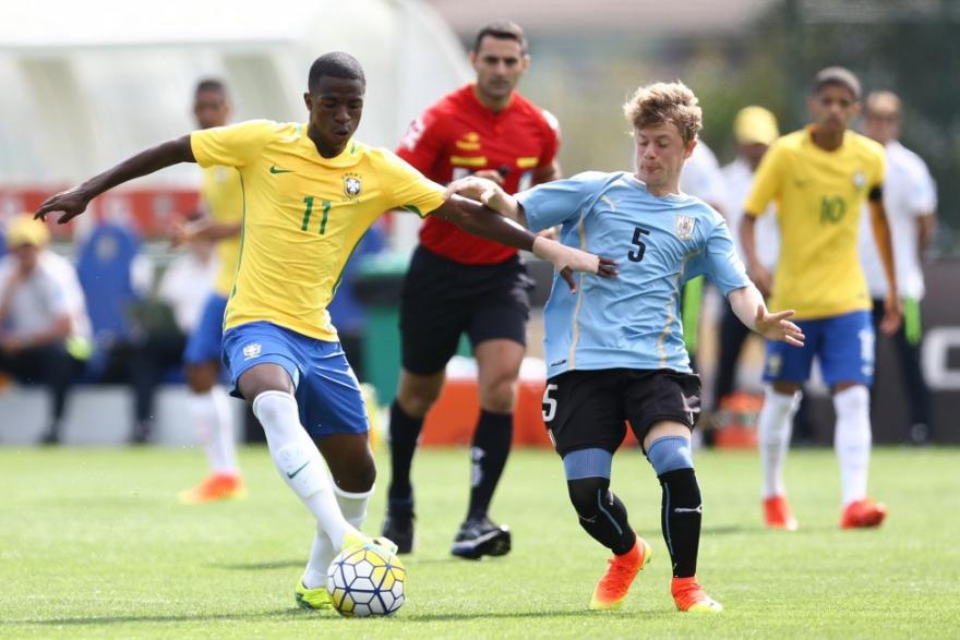 Vinicius Junior Brasil