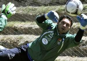 DANIEL VACA (BOLIVIA). 37 años.