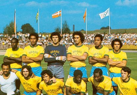 1972: a pior campanha nos JOS