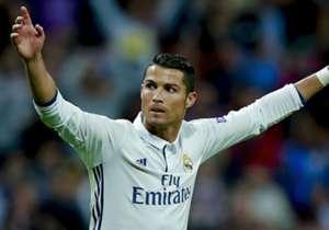 Máximo goleador histórico de la Champions League y de Real Madrid, el portugués quiere ser de nuevo el hombre gol en Europa. Goal repasa uno a uno todos sus gritos esta temporada.