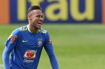 WATCH: Neymar's hat trick of cheeky penalties
