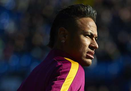 Manchester City aim for £145m Neymar
