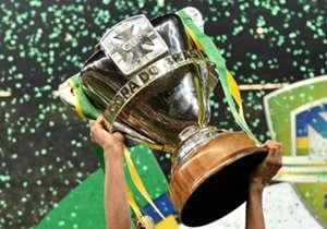 Juntos, o Tricolor e a Raposa são recordistas em vezes que já levantaram a taça da competição. O time gaúcho em 89, 94, 97 e 2001 e a equipe mineira em 93, 96, 2000 e 2003.