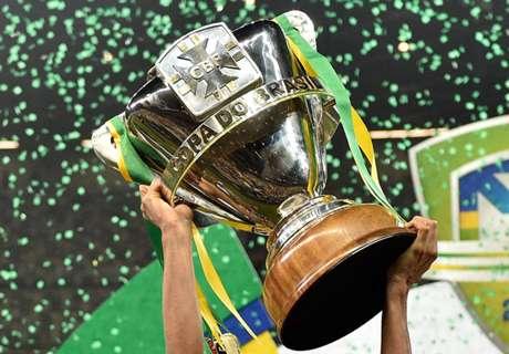 AO VIVO: Grêmio 0 x 0 Atlético-MG