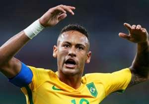 Goal repassa os últimos resultados e te mostra tabela da Seleção Brasileira nas Eliminatórias Sul-Americanas para o Mundial da Rússia 2018