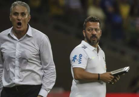 F.Cup: time for 'Brazilians' at Selecao