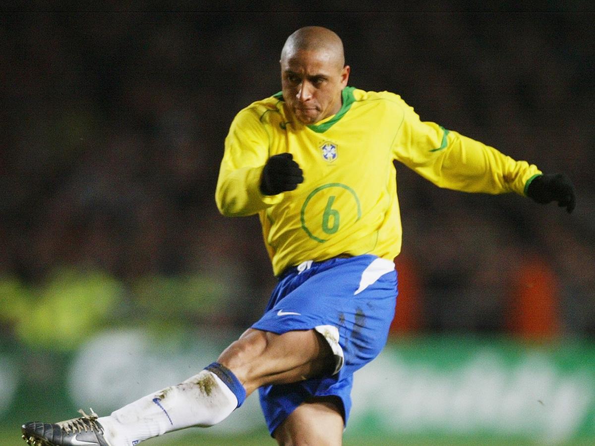 Roberto Carlos - Brazil 02242004