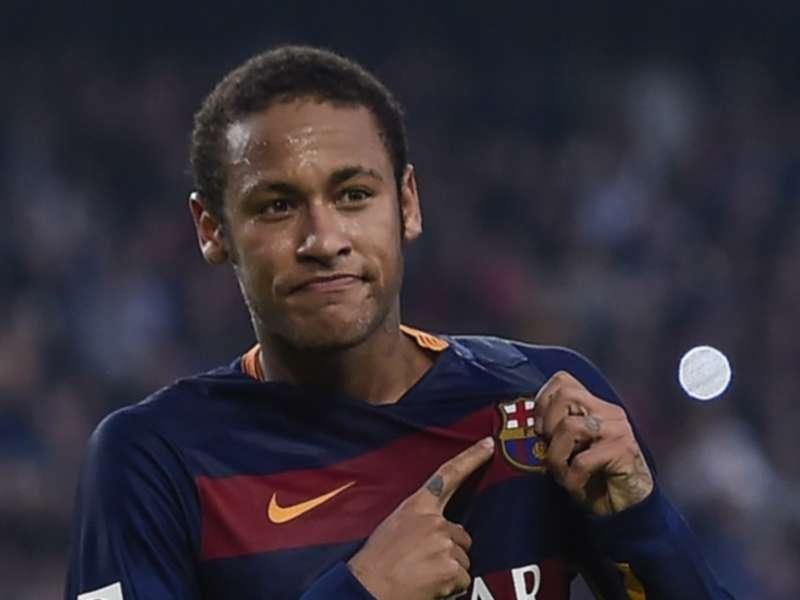 Os golaços mais marcantes da carreira de Neymar