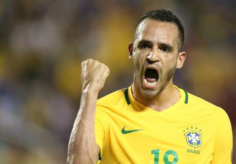 Augusto set for Brazil's Olympic squad