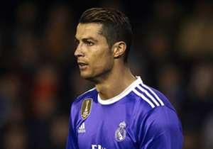 Maior goleador da história a Champions League e do Real Madrid, o português quer de novo ser o grande artilheiro da Europa. Goal repassa uma a uma as vezes que o camisa 7 balançou as redes nesta temporada.