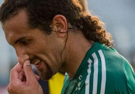 Palmeiras é multado pela Fifa