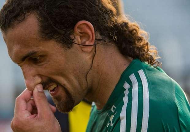 Palmeiras é multado pela Fifa por violar estatuto em transferência de Barcos