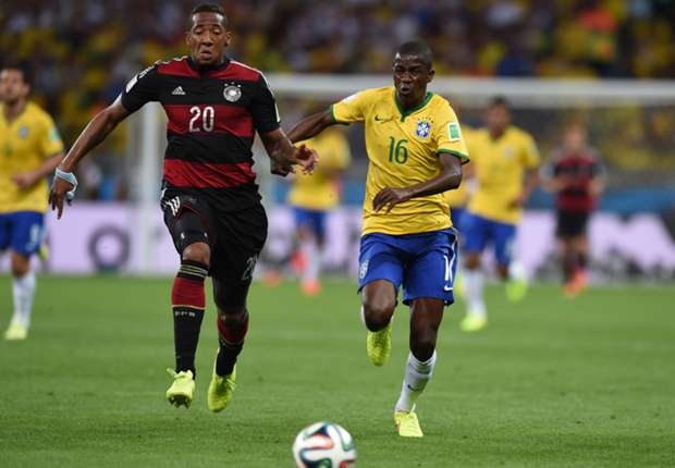 Boateng, Grosskreutz & Germany's potential replacements for Lahm