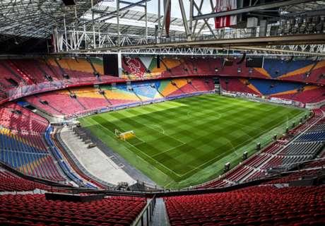 Ajax legt drie talenten vast