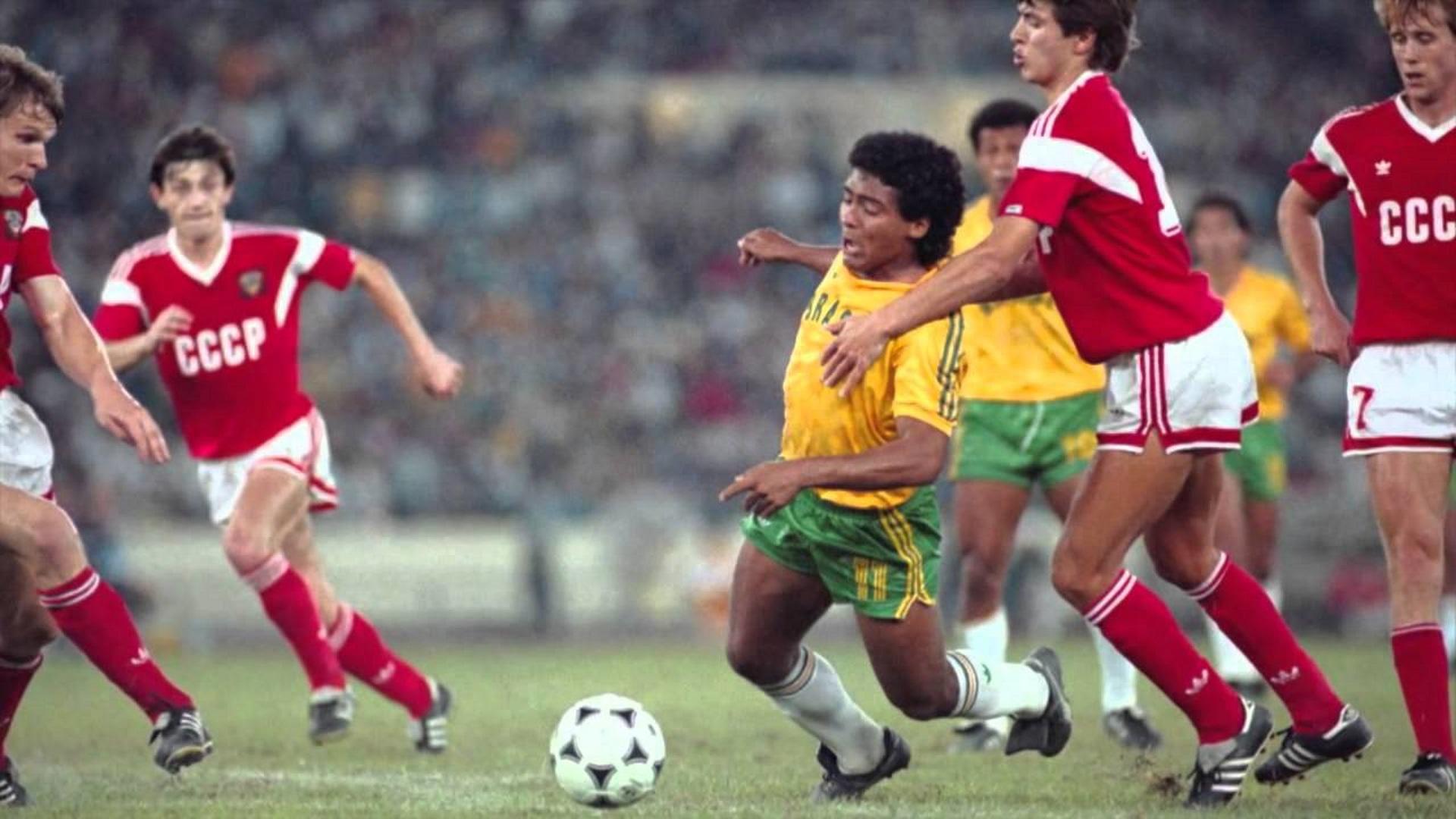 Brazil s Olympic final defeats How Romario Bebeto and Neymar