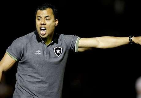 Brasileirão: Santa Cruz 0 x 1 Botafogo