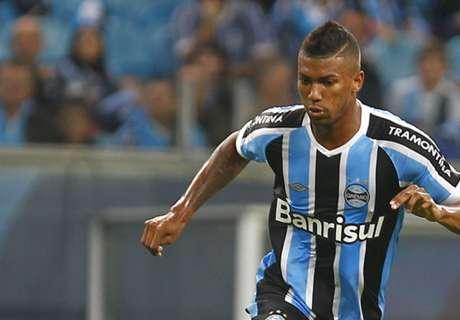 Ora Bolas: Walace valorizado no Grêmio