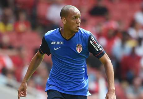 Man City eye Fabinho move